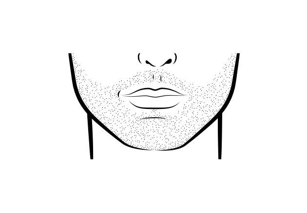 3-4 Shaves Per Week
