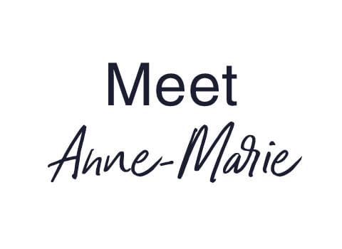 Meet Anne-Marie