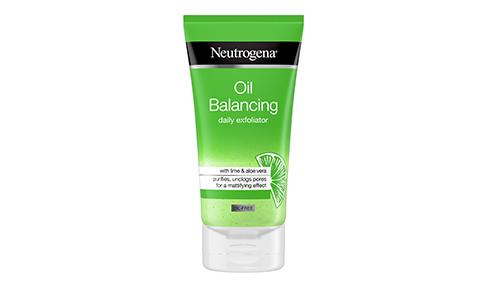 Neutrogena® Oil Balancing Daily Exfoliator 150ml