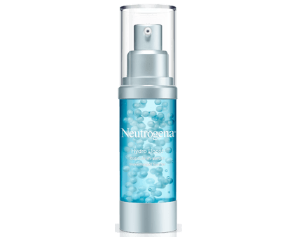 Hydro Boost Capsule-in-Serum Supercharged Booster