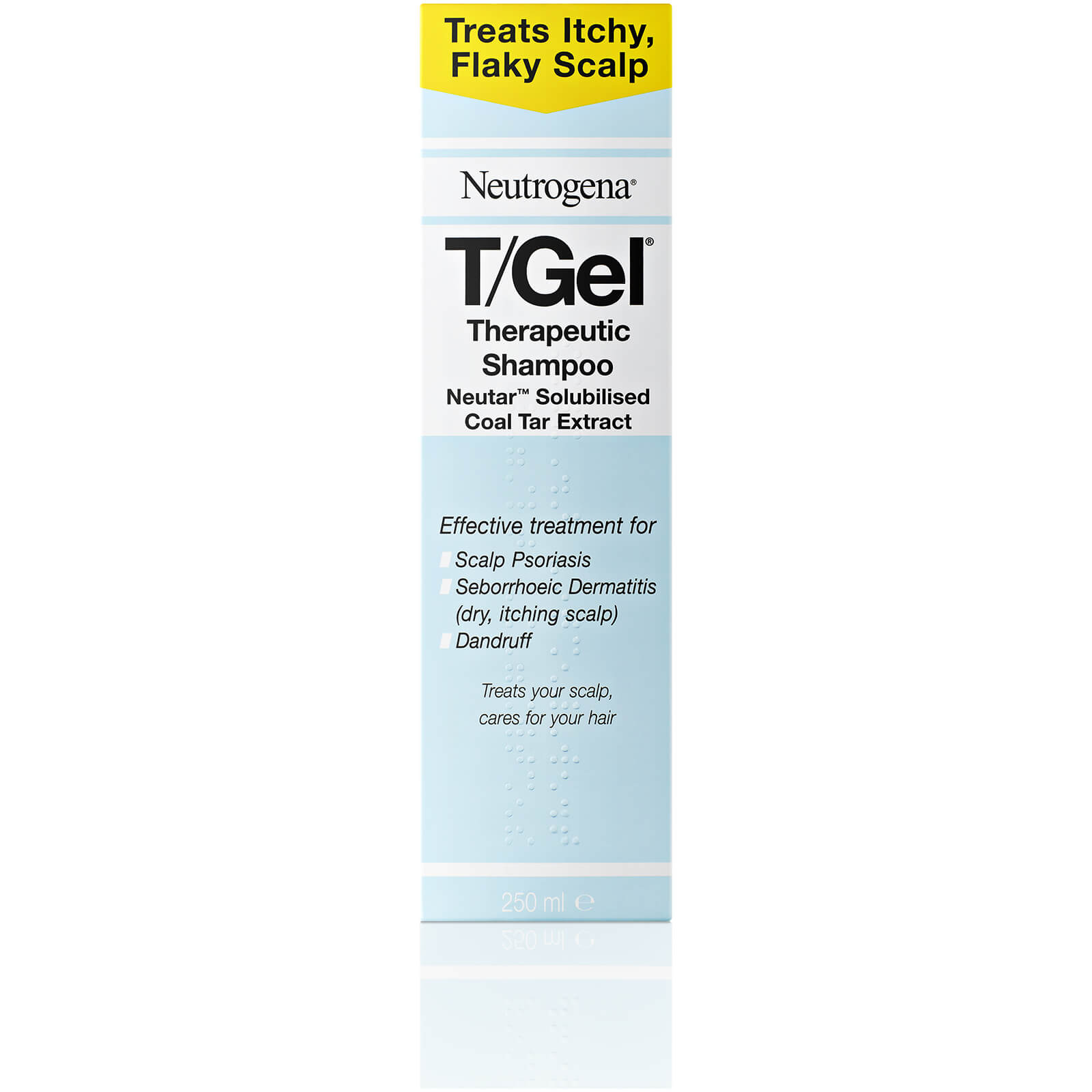 T/Gel® Therapeutic Shampoo