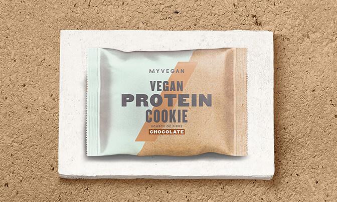 High Protein Vegan Snack