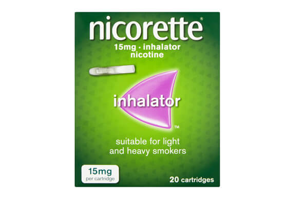 How I Quit Smoking: My Quit Plan and NICORETTE® Inhalator