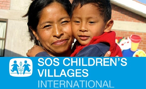 Sos children's villages international: