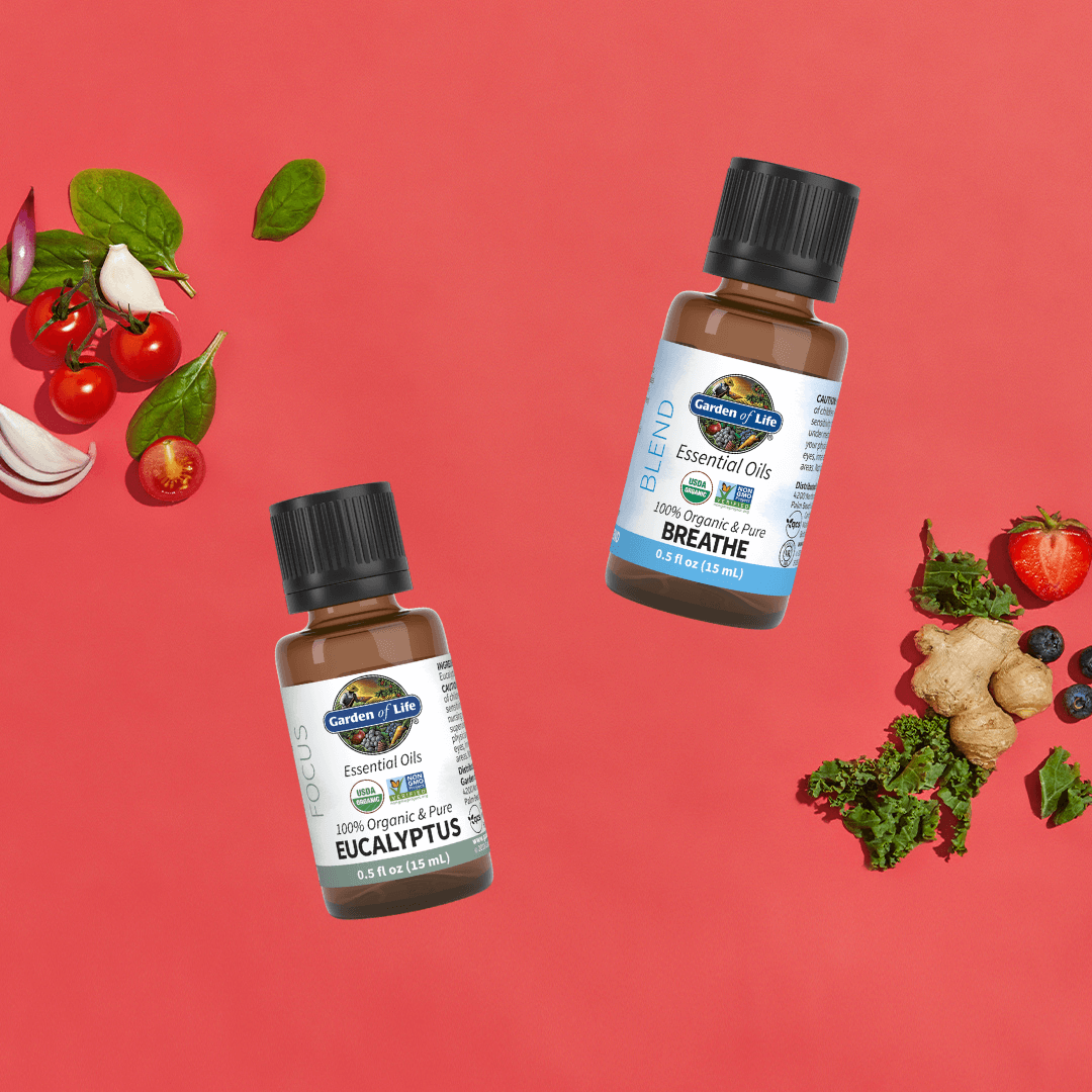Essential oils can have a powerful effect on the mood, contributing to better wellbeing overall.