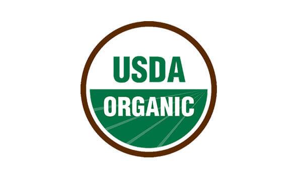 Unser Status als Nicht-GVO-Projekt- und USDA-zertifizierter Bio-Hersteller