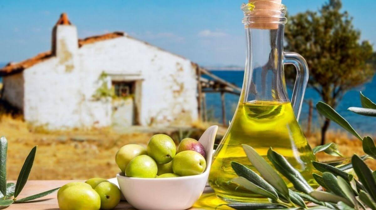 Découvrez comment une alimentation méditerranéenne pourrait être un bon moyen de retrouver une alimentation saine après le confinement.