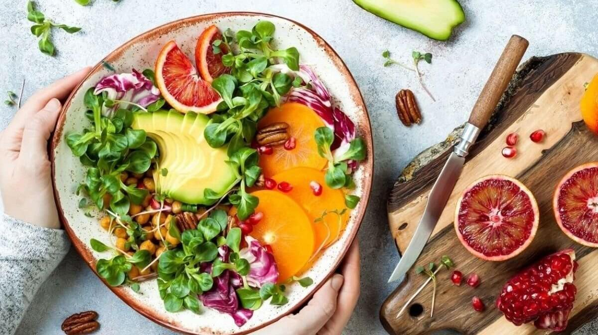 Perché così tante persone scelgono un'alimentazione a base vegetale?