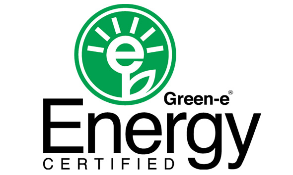 Green-E Energy(再生能源綠色認證)