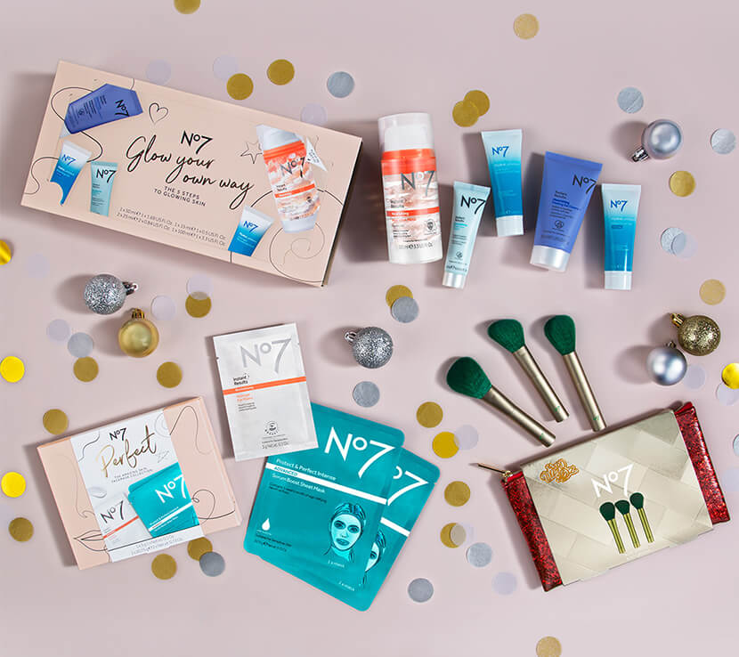 The No7 Holiday Gift Guide