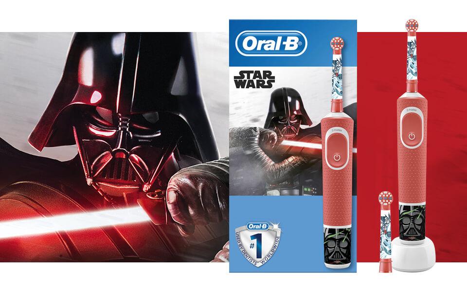 Star Wars Tandenborstel