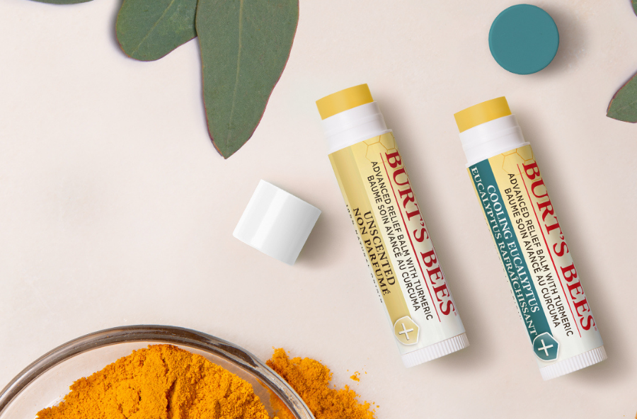 Advanced Relief Balms