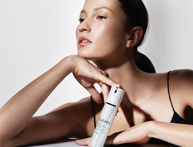 提升您的護膚體驗