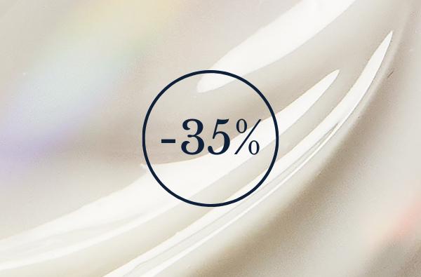 35% zniżki