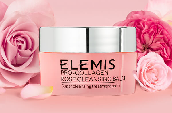 Rose Cleansing Balm Offer