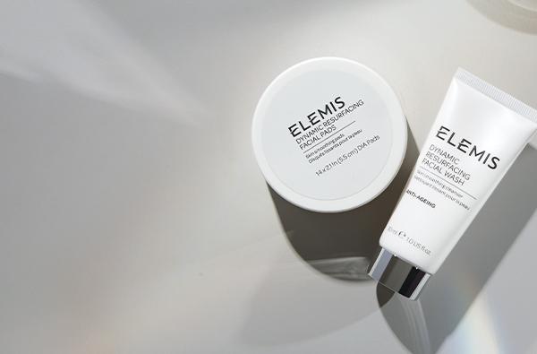 dynamic resurfacing facial wash + pads sampling $580 free shipping