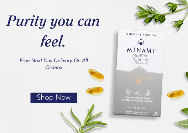 Free Next Day Delivery On All Orders!