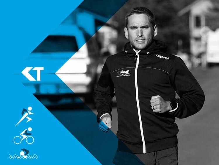 Kevin Portmann Ironman Triathlete