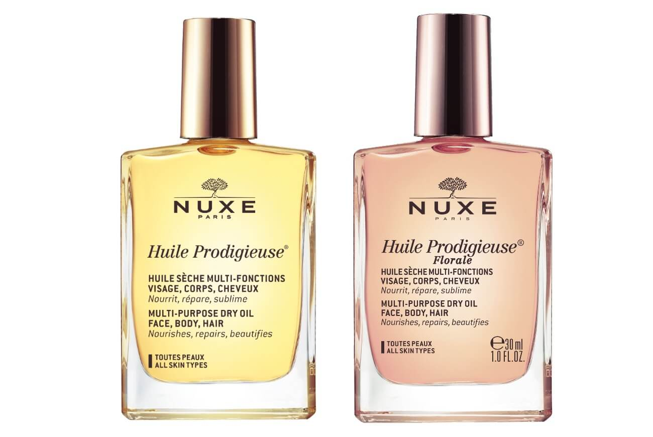 Get a free 30ml Huile Prodigieuse Oil with orders $60+