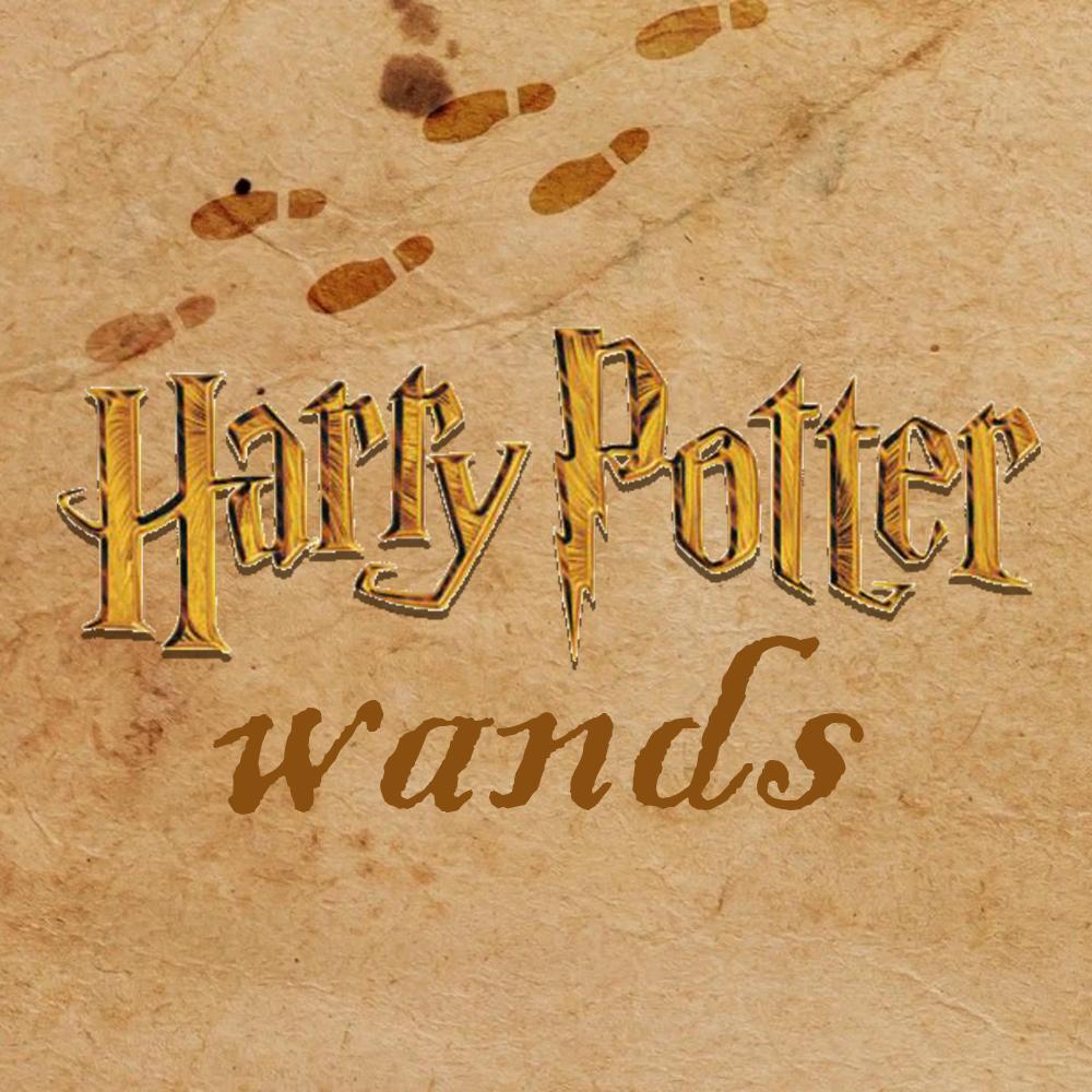 Harry Potter Wands at VeryNeko