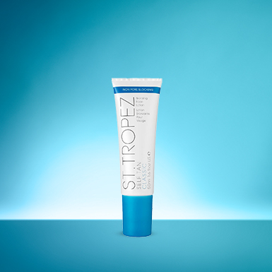 St.Tropez Self Tan Face Lotion product
