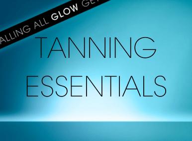 St.Tropez Tanning essentials