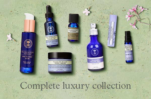 Complete Luxury Collection