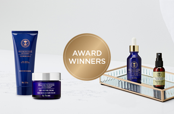 Discover our award-winning products