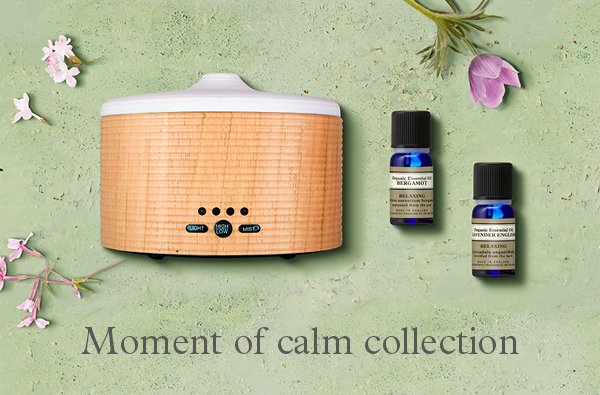 Moment of Calm Collection