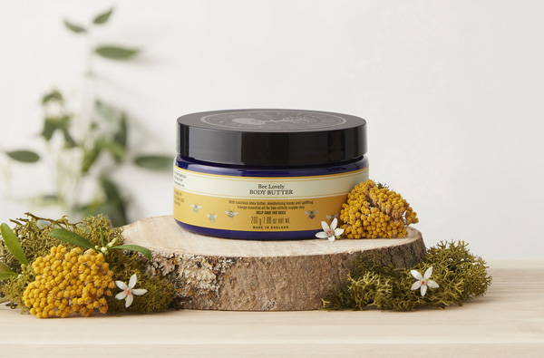 HALF PRICE Bee Lovely Body Butter when you spend $50