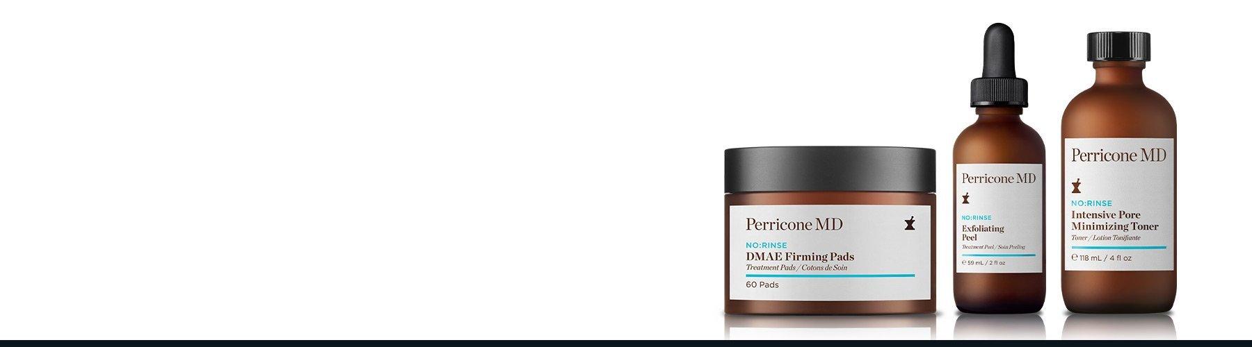 Esfolianti e Tonici - Perricone MD Italia
