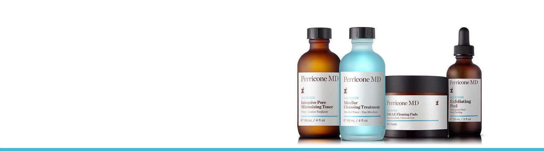 No:Rinse Senza Risciacquo  - Perricone MD Italia