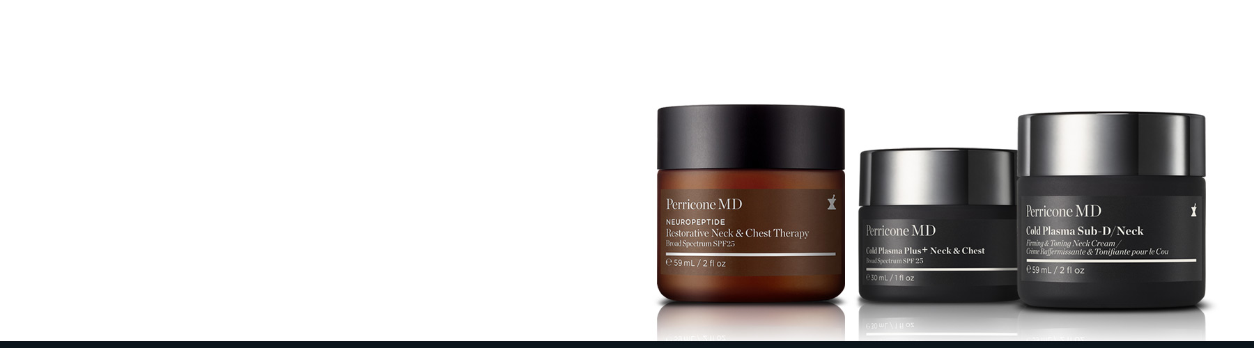 Neck Treatments Perricone MD