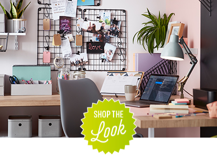 Shop the look - Office