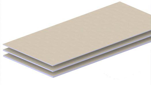 Tiling Boards