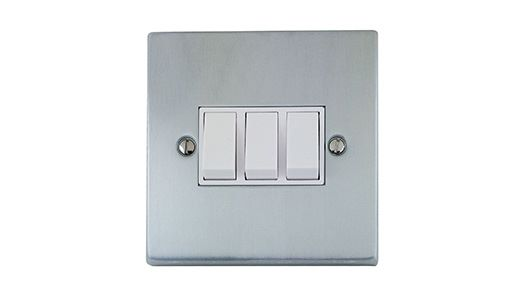 Multiple Light Switch