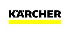 garden brands karcher