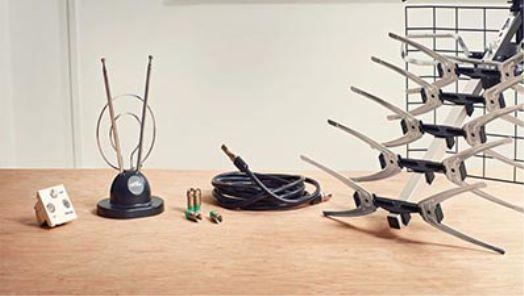 TV Aerials & Accessories