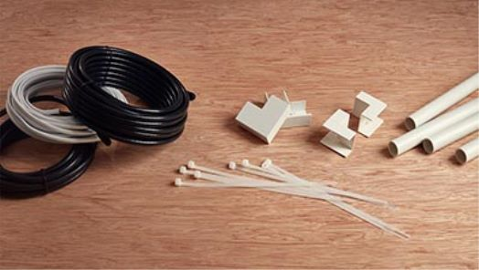 Electrical Cables & Cable Management