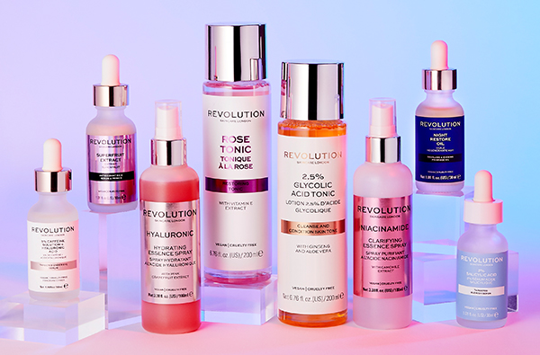 BUY ONE GET ONE 50% OFF. ON ALL SKINCARE. SHOP NOW