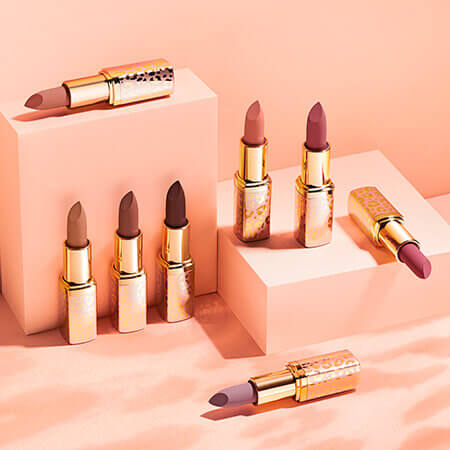 Revolution Lipsticks