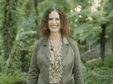 CEO Elizabeth Barbalich