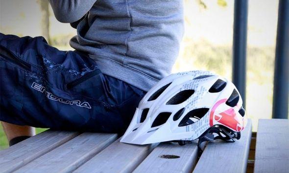 Shop cycling helmets