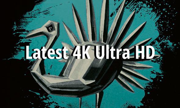 LATEST 4K ULTRA HD