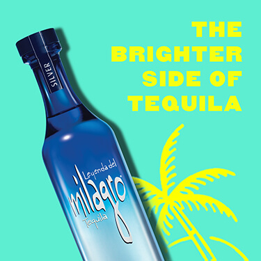 The brighter side of tequila
