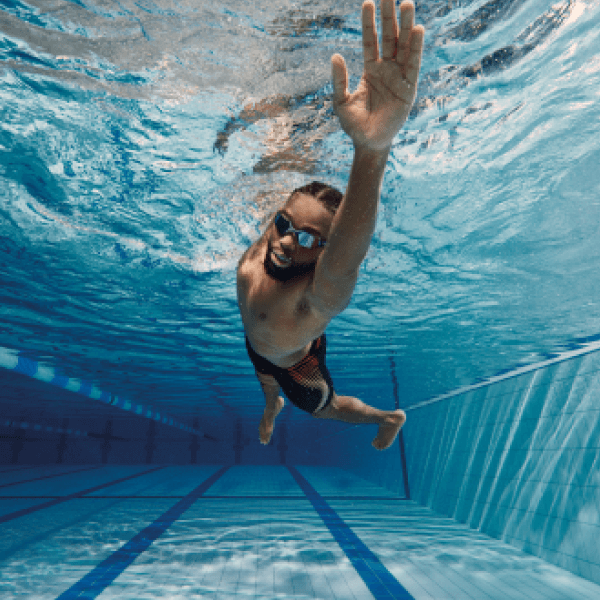 Swim Tips. Improve your swim technique and fitness, with tutorials and advice from top athletes and swim coaches.