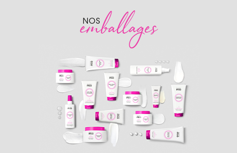 Nos emballages
