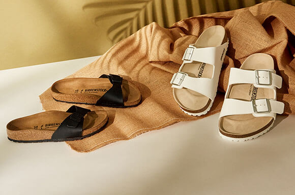 BIRKENSTOCK: EVERYTHING YOU NEED TO KNOW