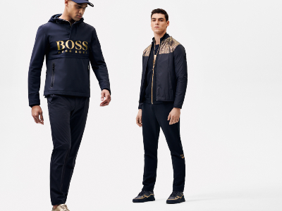 BOSS Athleisure Collection