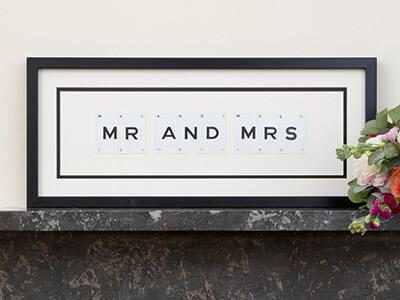 Engagement & Hochzeitsgeschenke